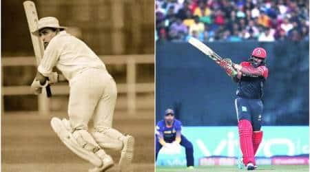 Chris Gayle vs Sunil Gavaskar: How cricket shrunk 10,000 to10k