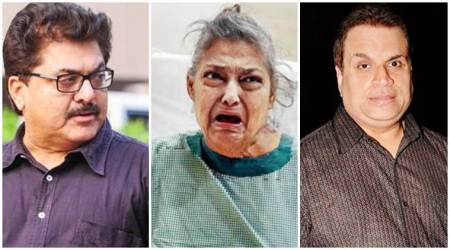 Pakeezah actor Geeta Kapoor abandoned: Filmmakers Ashoke Pandit, Ramesh Taurani pay hospital bills