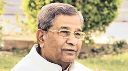 Rajasthan MLA Ghanshyam Tiwari resigns from BJP, says will fight undeclared emergency in the country