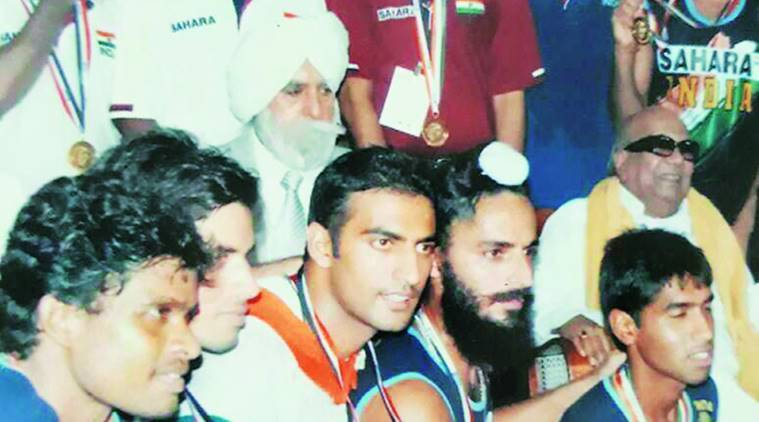 KPS Gill, Indian Hockey Federation, Sultan Azlan Shah Cup, 2006 Melbourne Commonwealth Games, KPS Gill death, Baljit Singh Dadhwal, indian express news