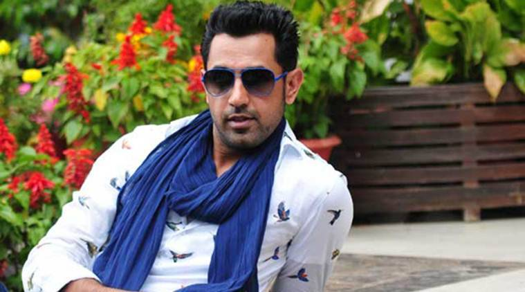 Punjabi singer Gippy Grewal questioned by ED on 'overseas transactions'