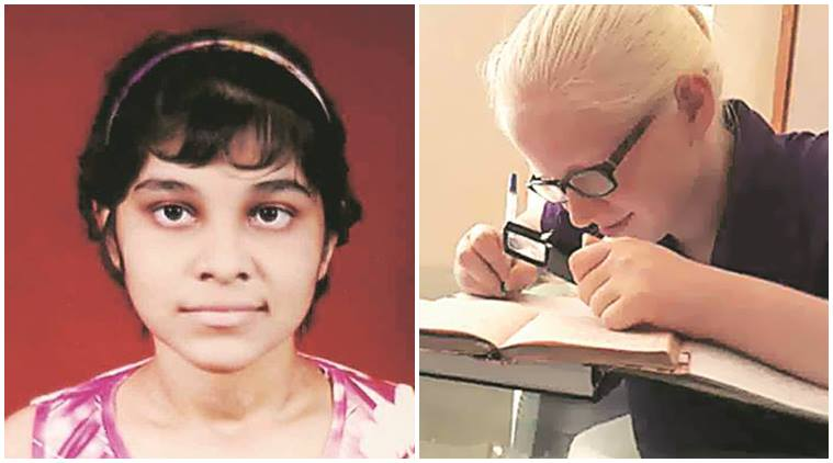 Higher Secondary Certificate, Gurunanak Khalsa College, visual impairment and cancer patients,