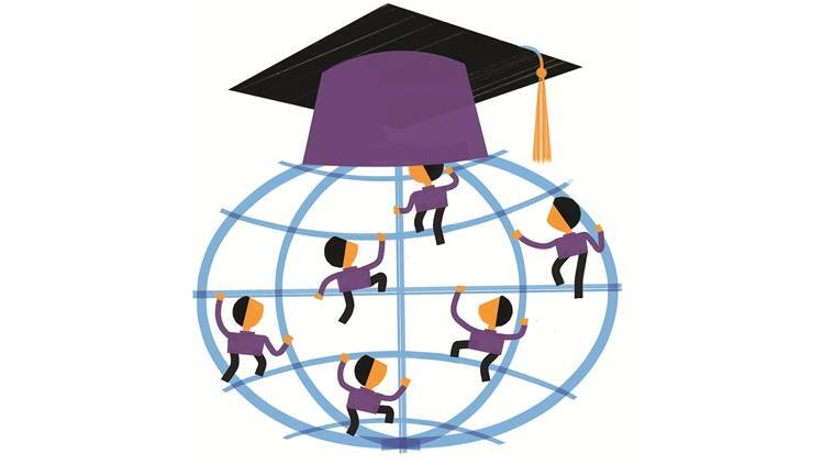 higher education, education sector, education market, IIT, IIM, Indian Institute of Technology, Indian Institute of Management, Indian express news
