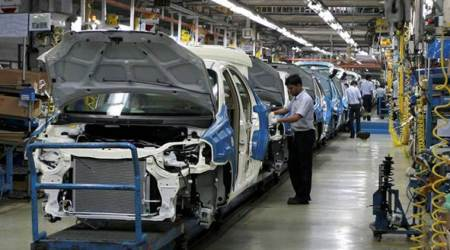 General Motors to stop selling cars in India but not pullingout