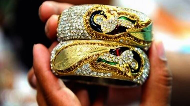 gst, gst on gold, gst on gold jewellery