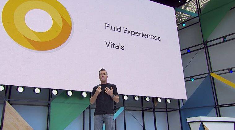 Google I/O 2017: Android O beta release available for download today