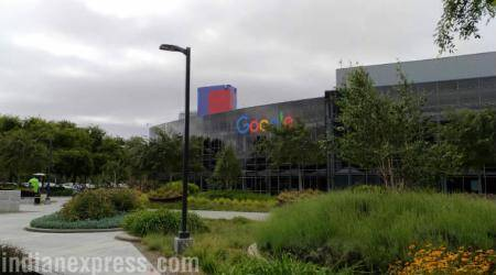 EU antitrust regulators, Alphabet's Google, European Commission officials, Commission crosshairs, promotion of own shopping service, expense of services of rivals, Android mobile operating system, blocking rivals, online search rivals, online ad search, breaching EU anti trust rules, Technology, Technology news