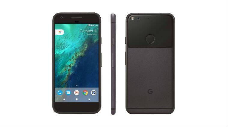 Google Pixel, Pixel XL available with Rs 13000 cash back offer