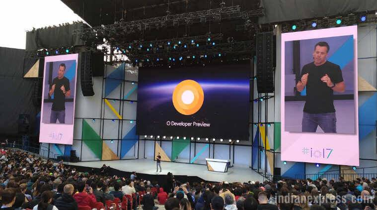 Google I/O 2017 live updates: Android Go project, Daydream
