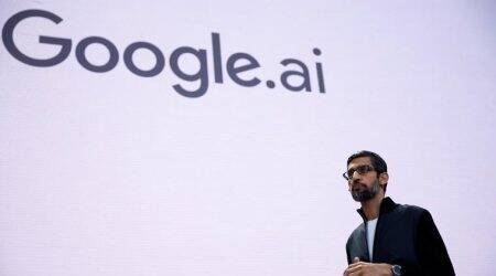 Google, Google I/O, Google IO 2017, Google I/O 2017, Google Android O, Google Assistant, Google Lens, Google Photos, Google IO top news, Google IO announcements, Google AI, Machine learning