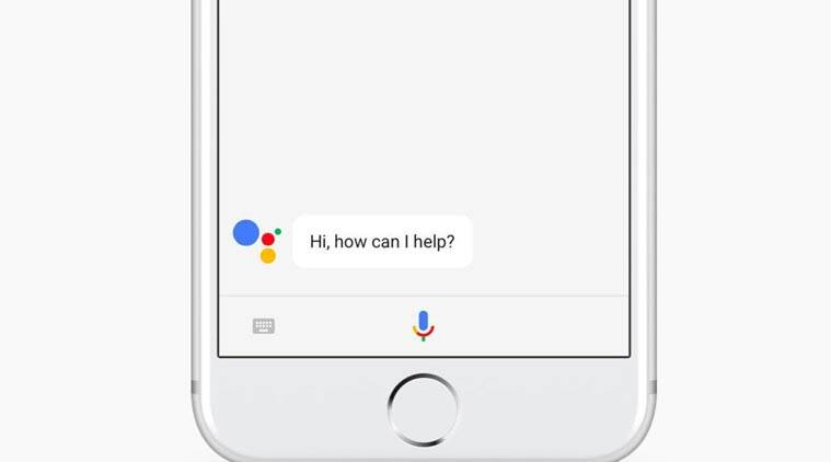Google, Google Assistant, Google Assistant iOS, Google I/O, Google I/O 2017, Google I/O top announcements, Google I/O Assistant, Apple, Google Assistant on iPhone