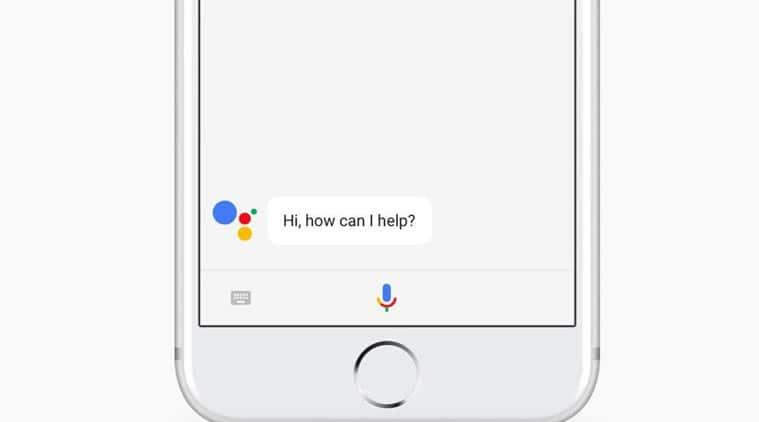 Google, Google Assistant, Google Assistant iOS, Google I/O, Google I/O 2017, Google I/O top announcements, Google I/O Assistant, Apple, Google Assistant on iPhone