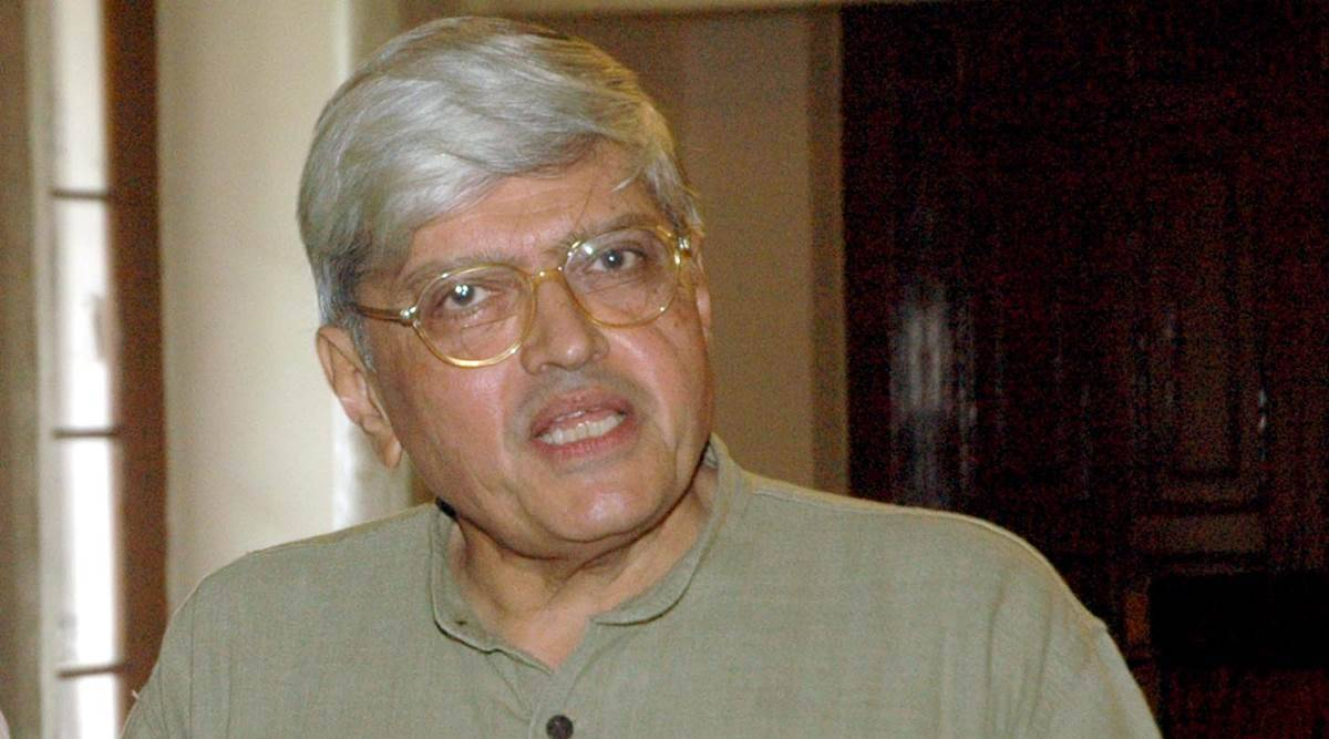 President election: Gopal Krishna Gandhi's nephew criticises him for accepting Congress' endorsement