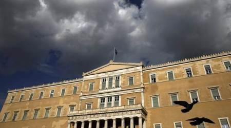 Greek government under fire over would-be Saudi arms deal