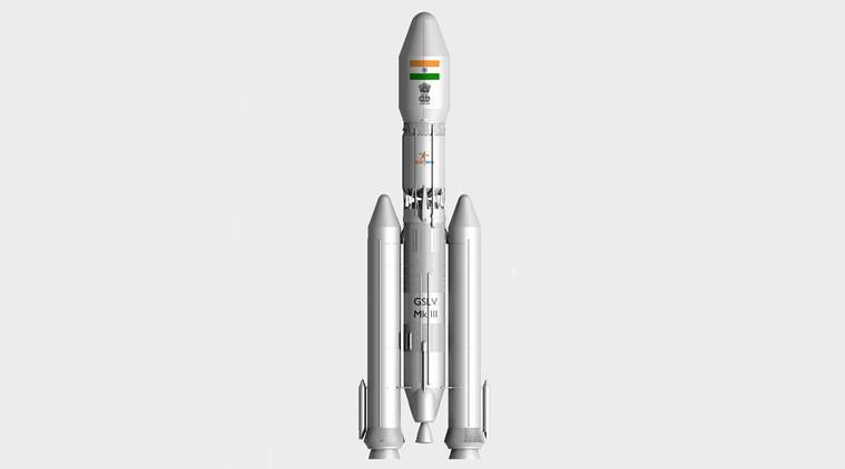 ISRO, ISRO launch, ISRO fat boy satellite, fat boy satellite, GSLV Mk III, LVM 3, LVM 3 engine, ISRO news, tech news