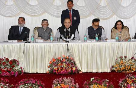 GST, GST ratem gst council meet, hasmukh adhia, hiking prices,gst council, tax slab, 4 slab tax rate, tax rate, goods and services tax bill, india economy, business news, indian express news