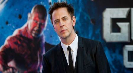 Guardians of the Galaxy Vol 2 director James Gunn: When I was young I felt utterly alone, at times to the point of suicidalthoughts