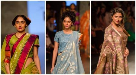 Variety is important for designers and weavers, says Gaurang Shah