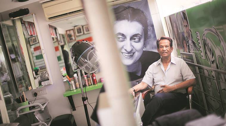 Nazir Ahmed, Rashtrapati Bhavan's official barber, Jawaharlal Nehru official barber, Habib: The Man Who Built An Empire, Habib's Hair Academy, India news, National news, Latest news