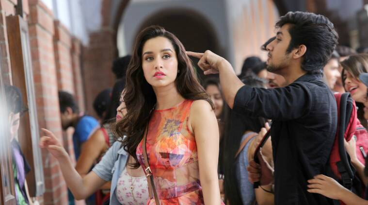 half girlfriend, half girlfriend stills, half girlfriend pics, half girlfriend shraddha kapoor, half girlfriend arjun kapoor, half girlfriend poster