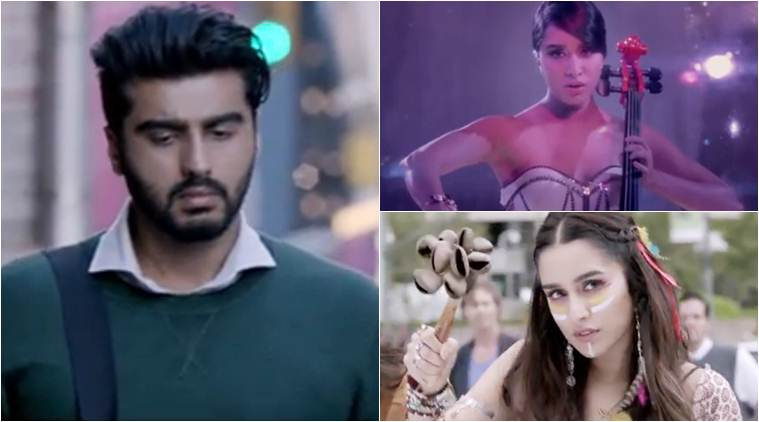 half girlfriend songs, half girlfriend song Lost Without you, half girlfriend music, half girlfriend music review,