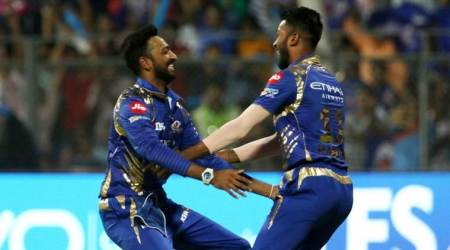 IPL Final: Playing together is a dream come true for us, says Krunal Pandya on featuring alongside Hardik Pandya