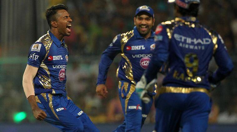 Hardik Pandya, Hardik Pandya MI, Mumbai Indians, MI vs KKR, KKR vs MI, MI KKR, KKR MI, Indian Premier League, Cricket