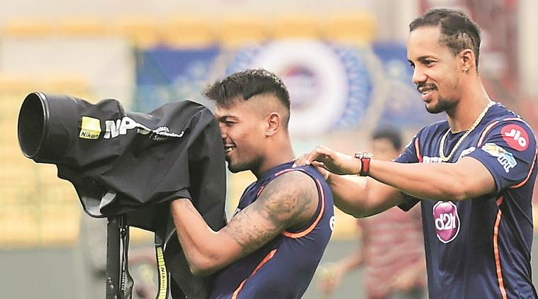 Hardik Pandya, Hardik Pandya interview, cricket, Indian cricket team, Pandya, Pandya cricket, IPL, Mumbai indians, sports, indian express news