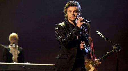 Harry Styles: I've never felt the need to labelmyself