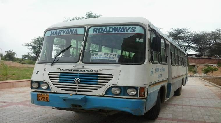 Haryana State Transport told to pay Rs 1,500 to Hisar resident as bus conductor was smoking
