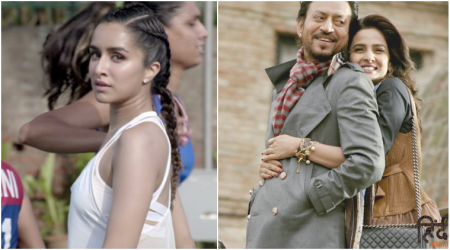 Hindi Medium vs Half Girlfriend box office collection day 11: Here's why Irrfan Khan film is the clear winner