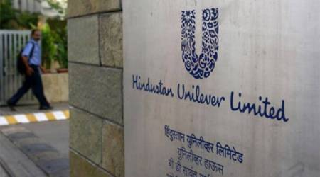 Hindustan Unilever Q3 net profit, HUL Q3 net profit, Indian Express business news