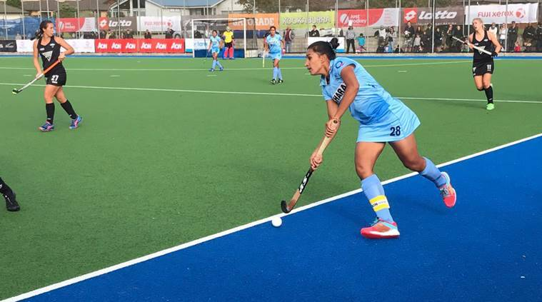 Indian women hockey team to prepare for World League semi-finals in high altitude Shilaru
