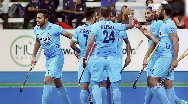 Live Hockey Score, Live Hockey, Hockey live score, India vs Australia, Australia India, India vs Australia live, Live streaming, Hockey live streaming, Live hockey streaming, sports news, sports, hockey news, Hockey, Indian Express