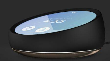 Essential Home with Ambient OS rivals Amazon Echo and GoogleHome