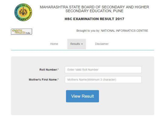 MSBSHSE HSC 12th results 2017, maharashtra board, class 12th results, www.result.mkcl.org, mkcl,