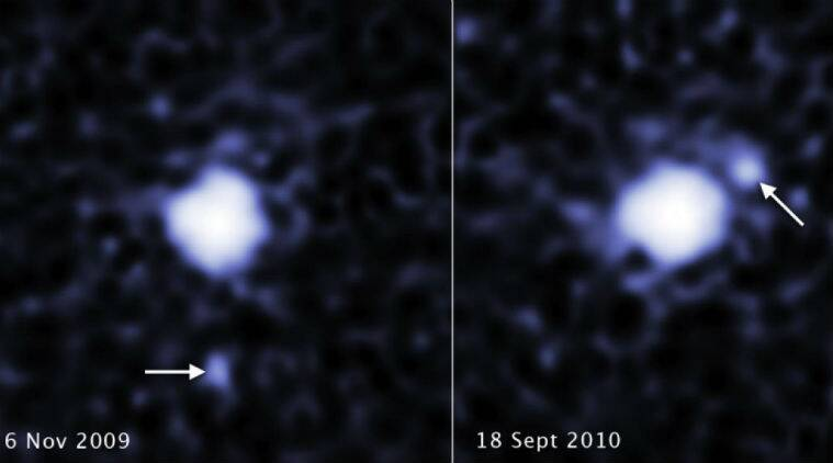 NASA, Hubble Space telescope, Kuiper Belt, young solar system, space observatories, large dwarf planets, 2007 OR10, NASA Kepler Space Telescope, Herschel Space Observatory, Galaxy, universe, satellite, Solar system, Pluto, Earth, Dwarf planets,Astronomers, Science, Science news