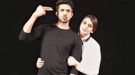 Huma Qureshi on working with brother Saqib Saleem in Dobaara: I discovered new sides of his personality