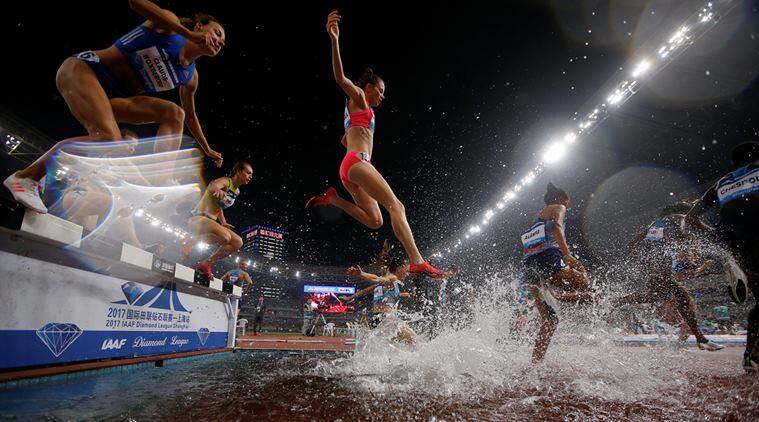 Diamond League To Cut Meetings, Disciplines By 2020