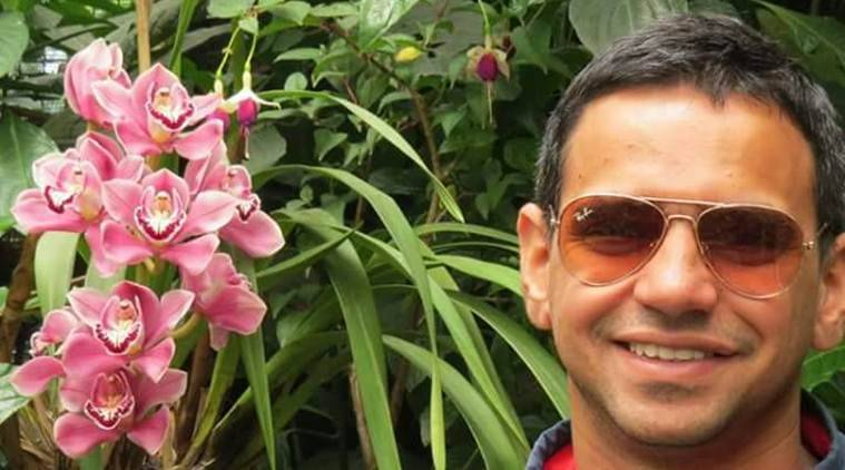 IAS officer drowns in pool while saving woman colleague