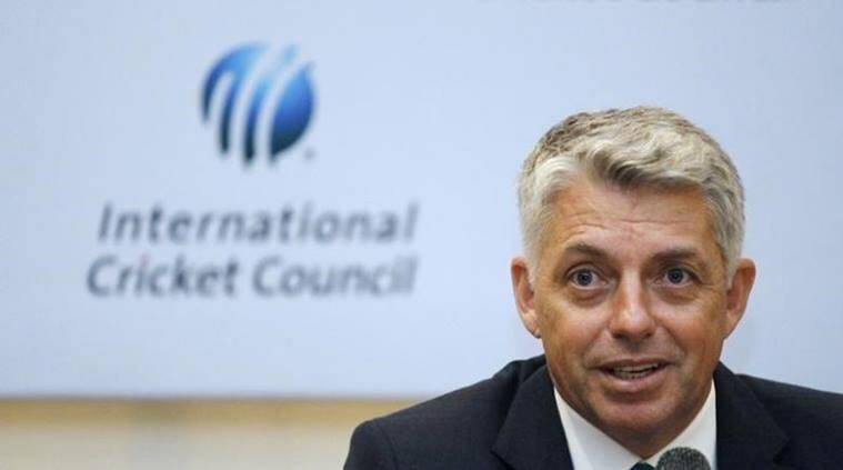 ICC Full Council to Consider Expulsion of USACA