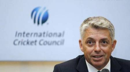 ICC okays new news rules on DRS and sending players off