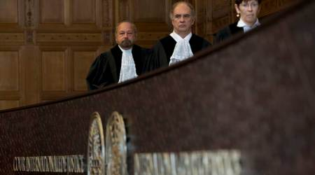 Pakistan Army, government to jointly fight Kulbhushan Jadhav case at ICJ: report