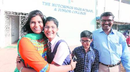 ICSE exam: All India topper, 3rd rank holder fromPune