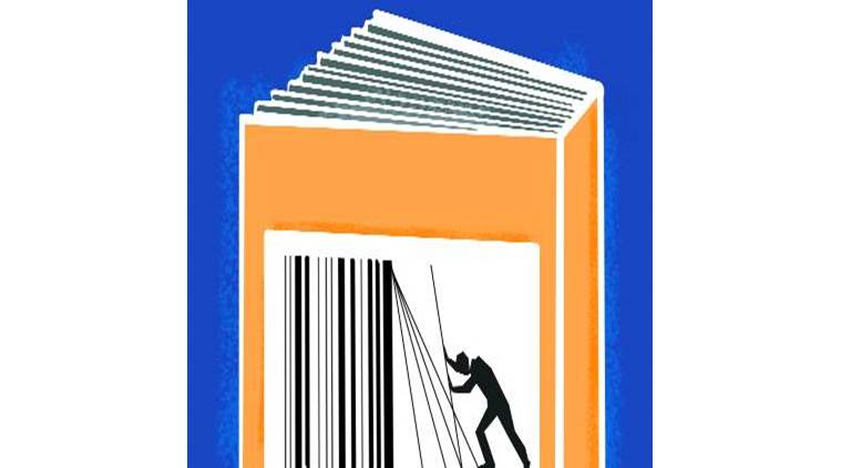 HRD Ministry, International Standard Book Numbers, Minister of State for HRD Mahendra Nath Pandey, ISBN, censorship in Indian publishing community, indian express news
