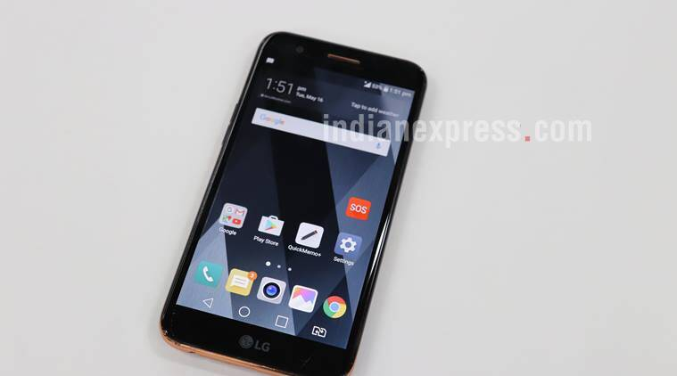LG K10 2017, K10 2017, LG K10 2017 review, LG K10 2017 price, LG K10 2017 features, LG K10 2017 specifications, smartphones, technology, technology news