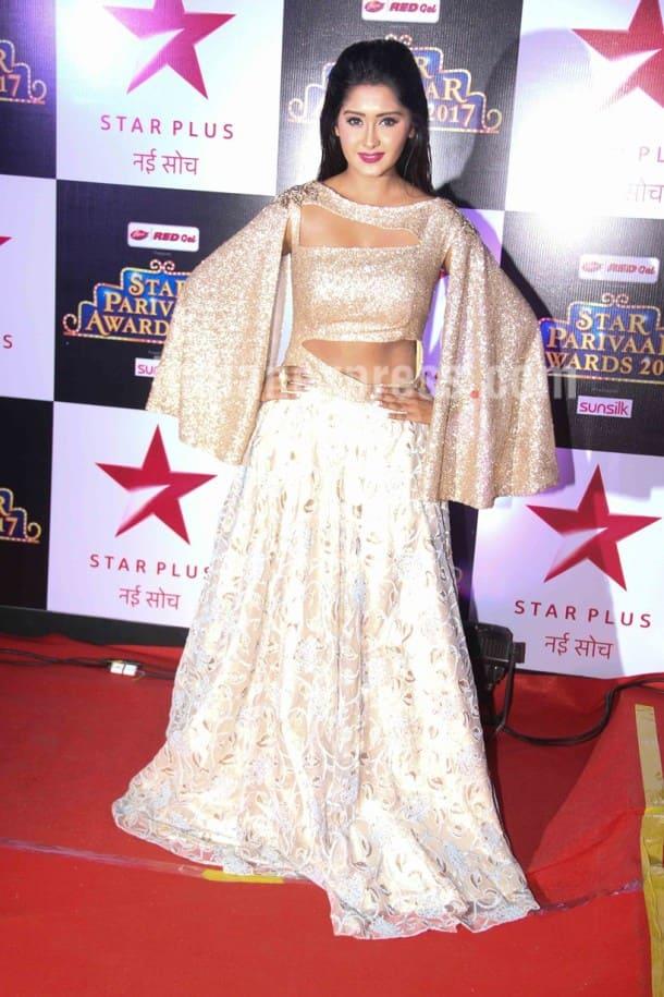 Star Parivaar Awards 2017: Divyanka Tripathi to Kanchi Singh, the best and worst dressed celebs