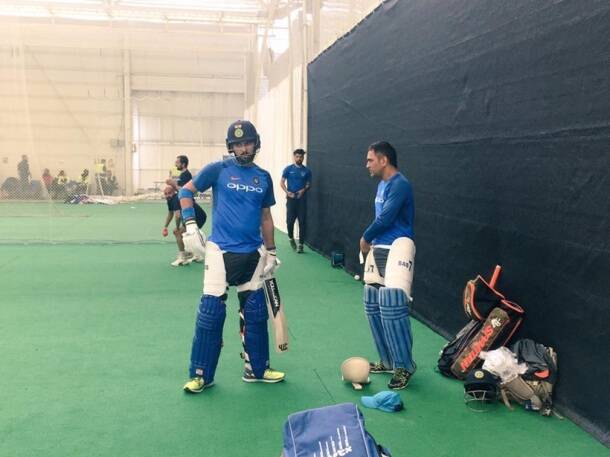 ICC Champions Trophy 2017: Here's what the Indian cricket team is doing off the field in England, see pics