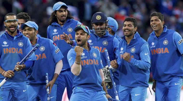 Select Champions Trophy Squad Immediately Coa To Bcci: Select ICC Champions Trophy Squad Immediately: CoA Tell