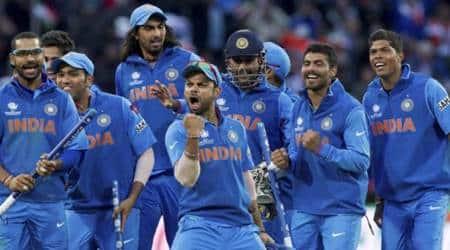 India's Champions Trophy squad:  Mohammed Shami, Rohit Sharma return; no place for Suresh Raina, IshantSharma